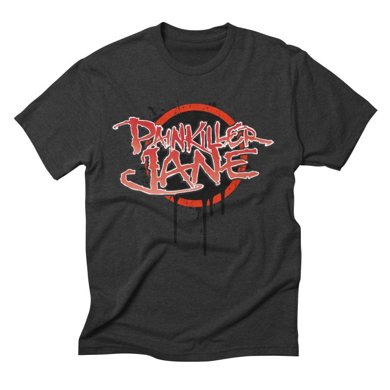 Painkiller Jane - Amanda Conner & Dave Johnson Men's Triblend T-shirt by PaperFilms's Artist Shop