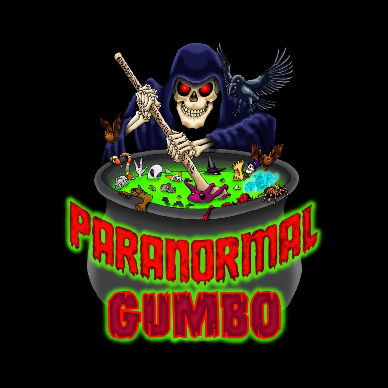 New Logo by Paranormal Gumbo