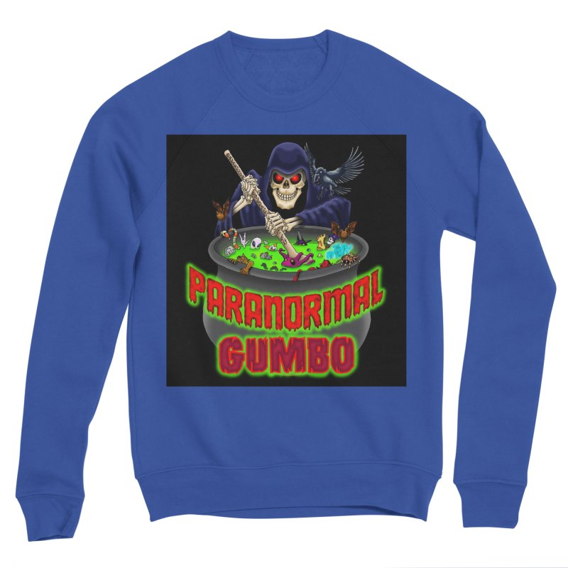Women's None by Paranormal Gumbo