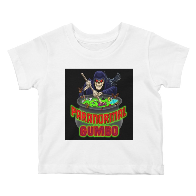 Kids None by Paranormal Gumbo