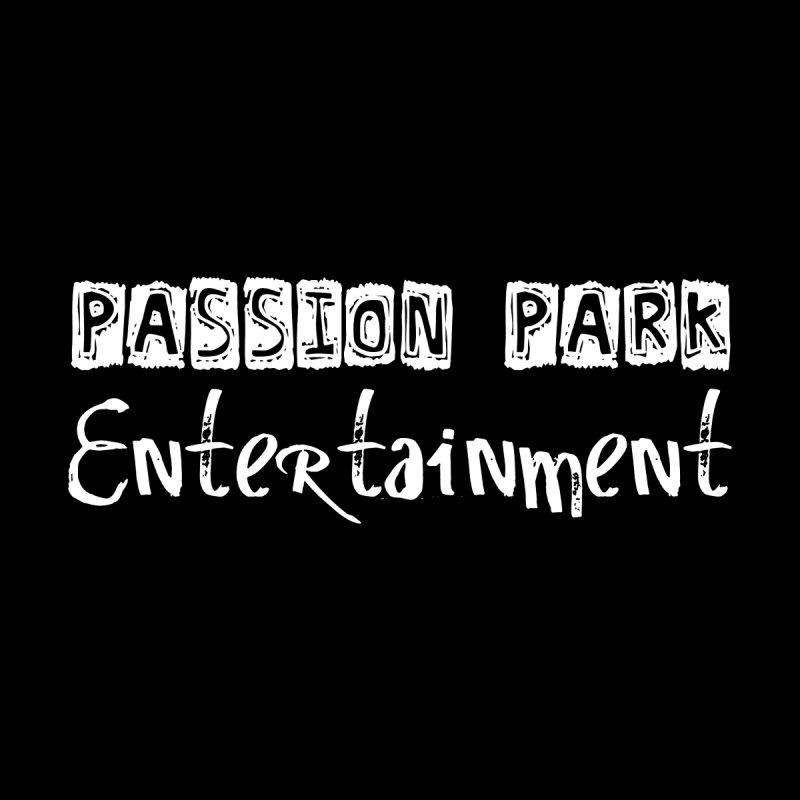 Passion Park (Original Logo) Men's T-Shirt by Passion Park Ent. Merch Store