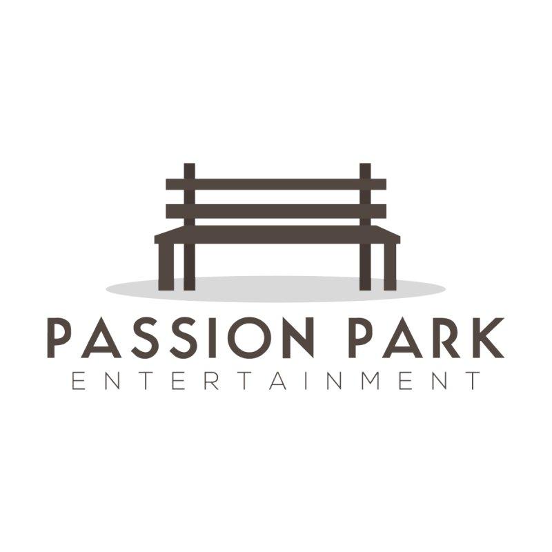 Passion Park (New Logo) Men's T-Shirt by Passion Park Ent. Merch Store