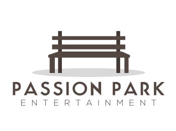 Passion Park Ent. Merch Store Logo