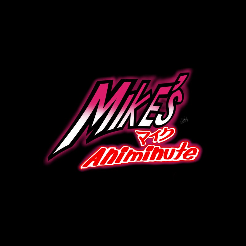Mike's Animinute (JBA) by Official Pass The Controller Store