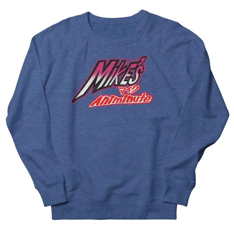 Mike's Animinute (JBA) Men's Sweatshirt by Official Pass The Controller Store