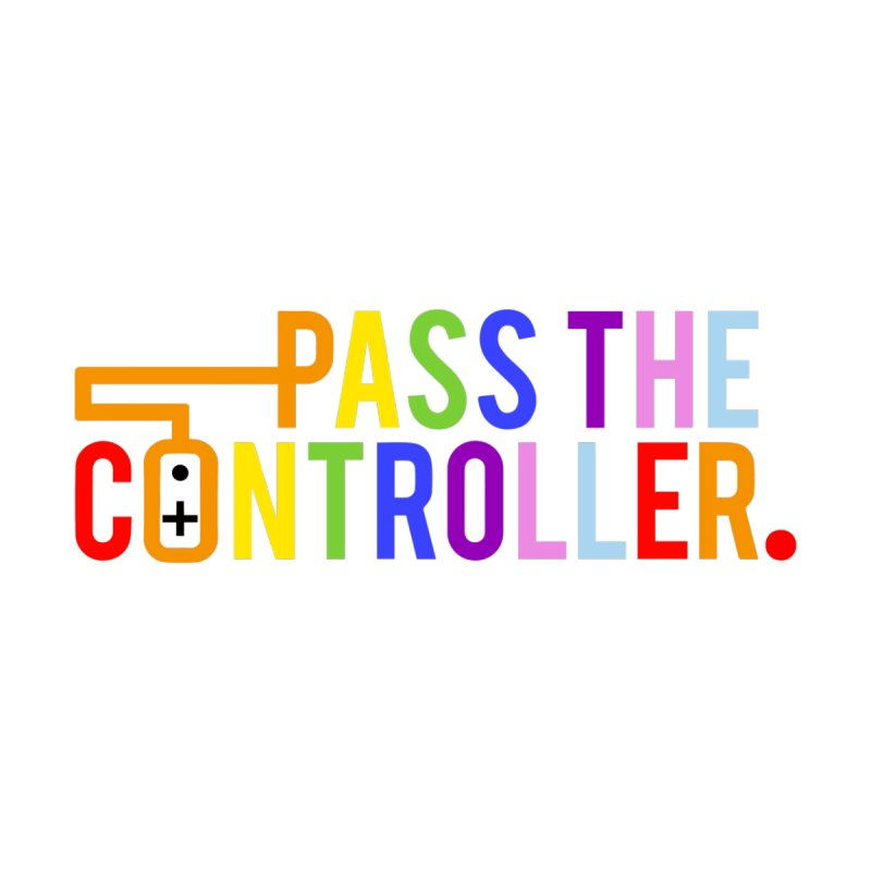 PTC Pride by Official Pass The Controller Store