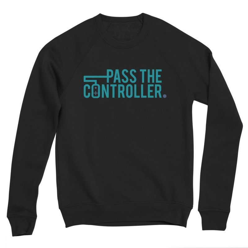 Pass The Controller - MG 2021 Women's Sweatshirt by Official Pass The Controller Store