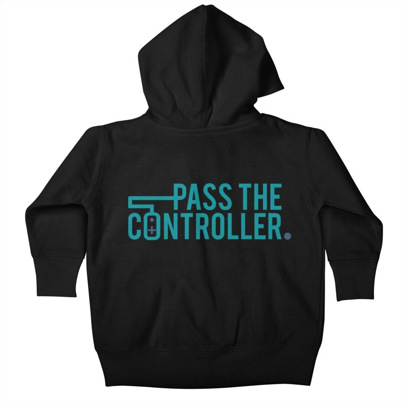 Kids None by Official Pass The Controller Store