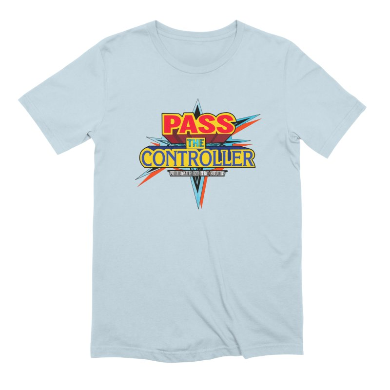 Take You For A Ride Men's T-Shirt by Official Pass The Controller Store