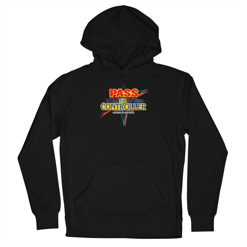 Take You For A Ride Women's Pullover Hoody by Official Pass The Controller Store