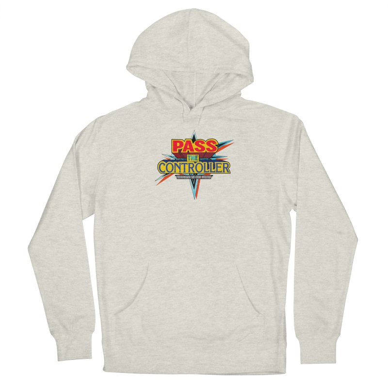 Take You For A Ride Women's French Terry Pullover Hoody by Official Pass The Controller Store