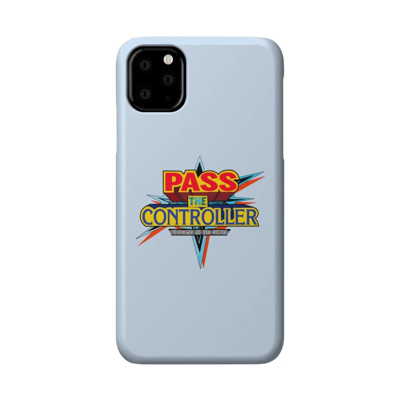 Take You For A Ride Accessories Phone Case by Official Pass The Controller Store