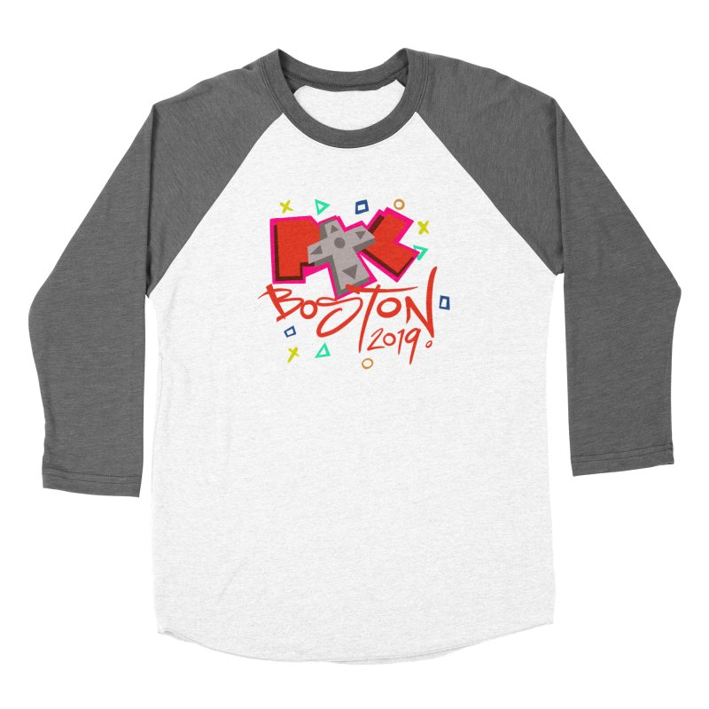 PAX The Controller 2019 Women's Longsleeve T-Shirt by Official Pass The Controller Store
