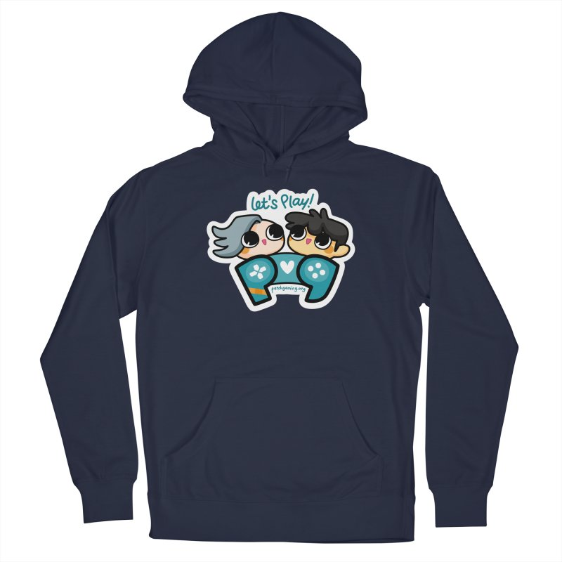 Men's None by Patch Gaming's Merchandise Shop