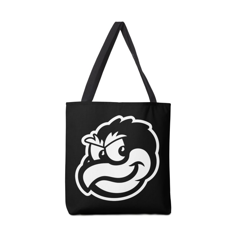 Payback Penguin Mascot Accessories Bag by Payback Penguin