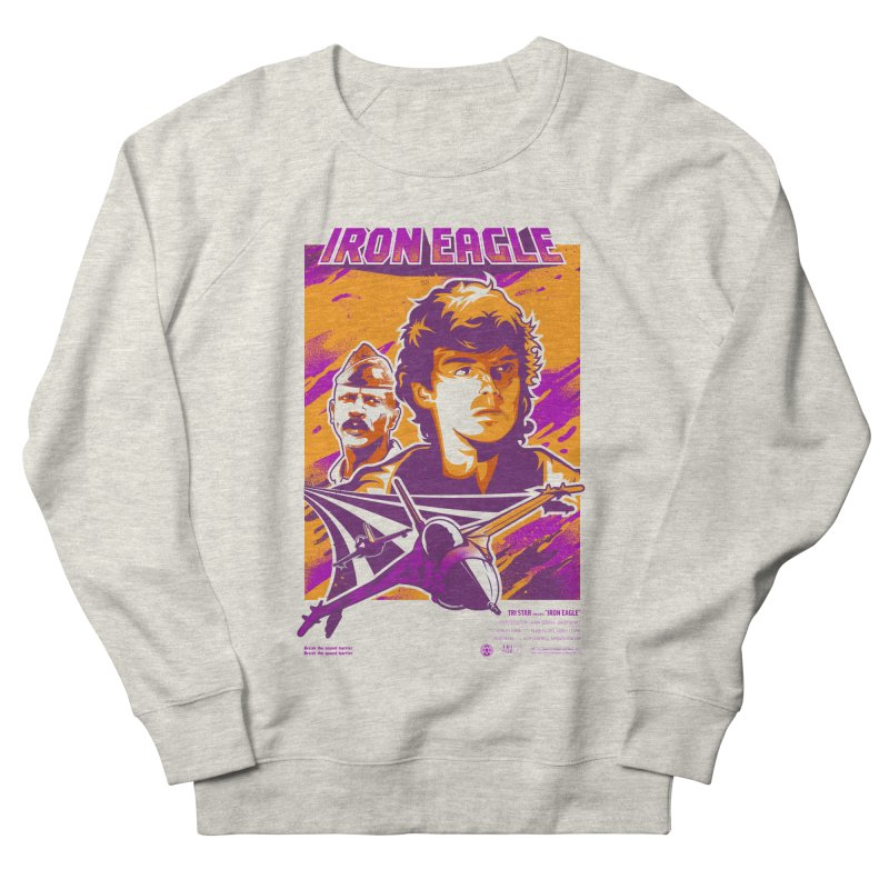 Going Back For Dad Men's Sweatshirt by Payback Penguin