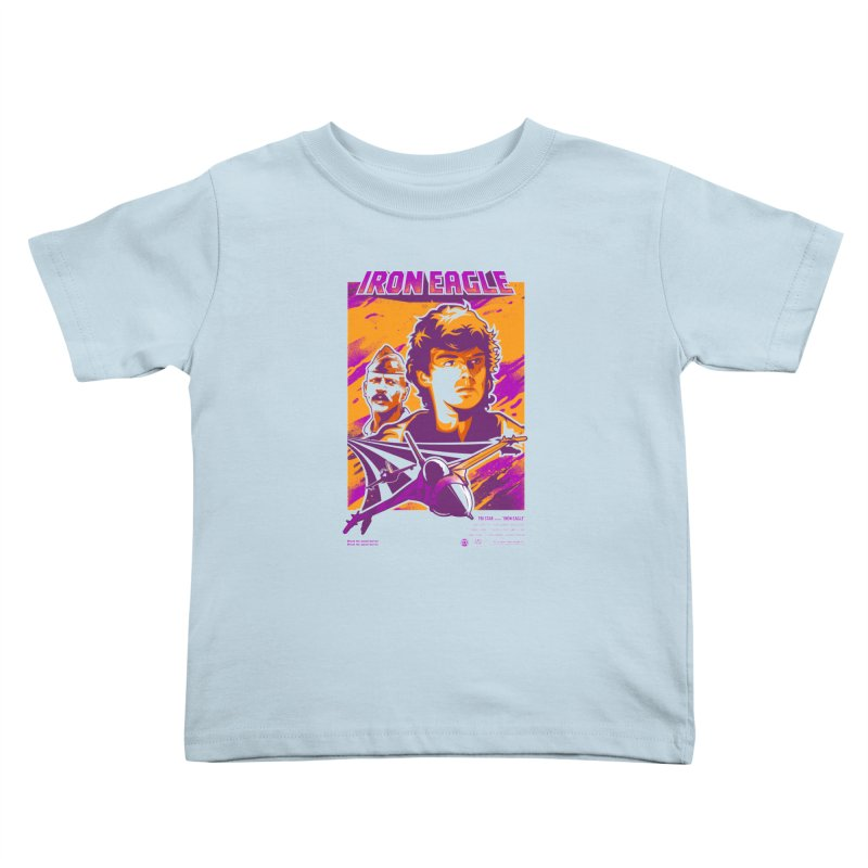 Going Back For Dad Kids Toddler T-Shirt by Payback Penguin