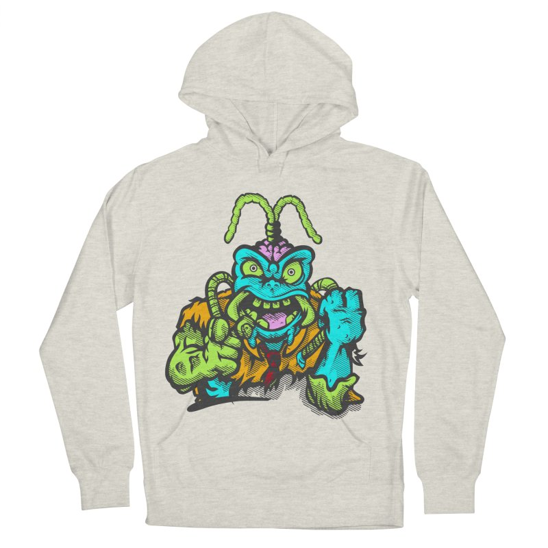 Scum Bug Men's Pullover Hoody by Payback Penguin