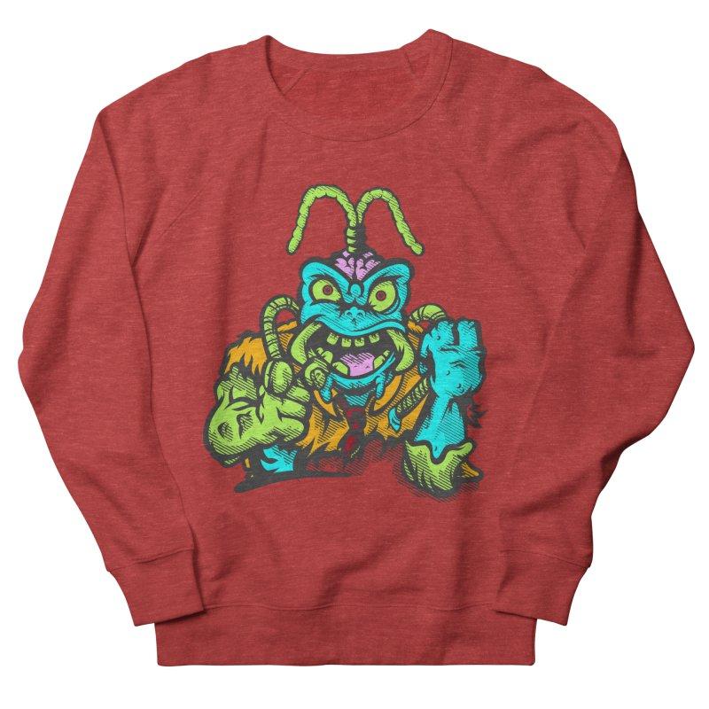 Scum Bug Women's Sweatshirt by Payback Penguin