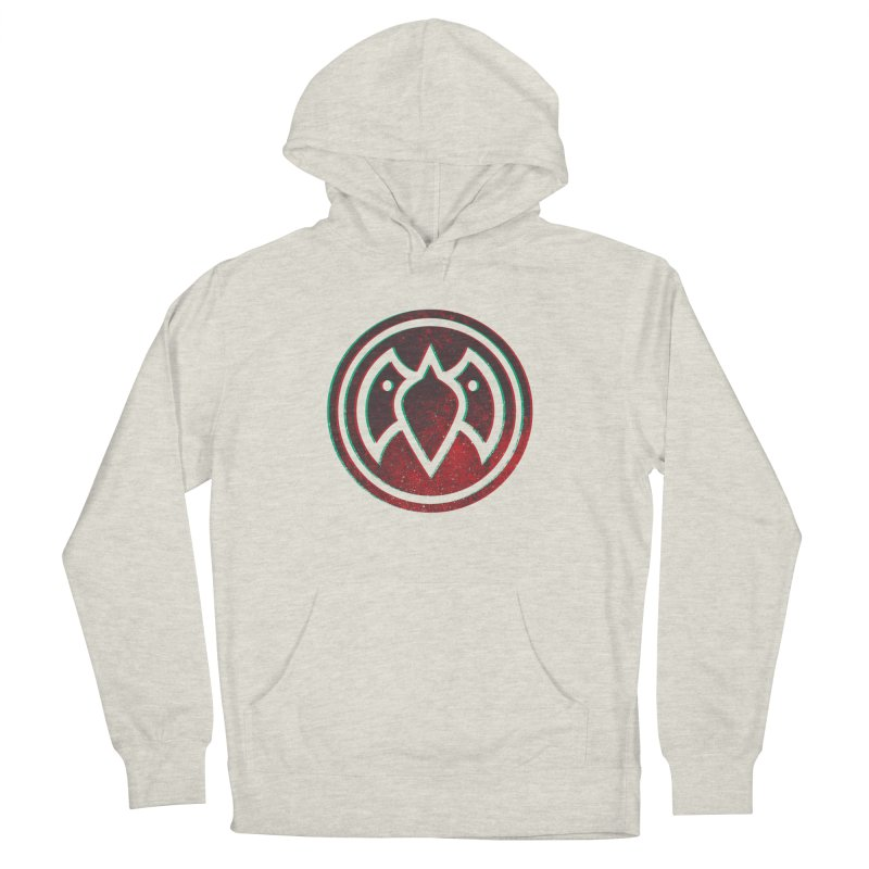 3D Meatball Women's Pullover Hoody by Payback Penguin