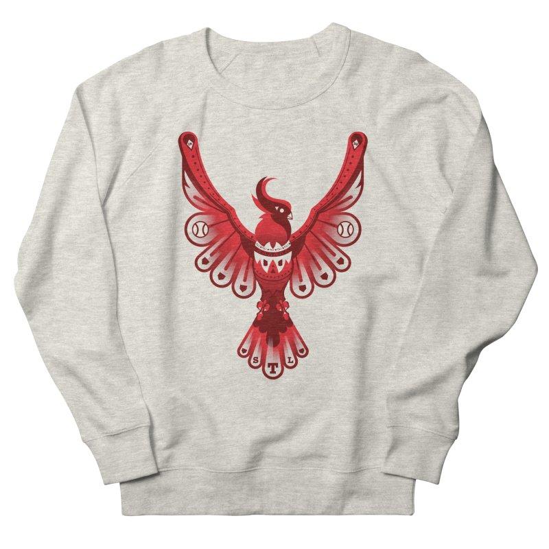 Go Crazy Folks Women's Sweatshirt by Payback Penguin