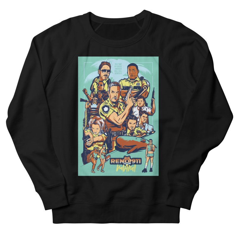 They Have Badges! Women's Sweatshirt by Payback Penguin