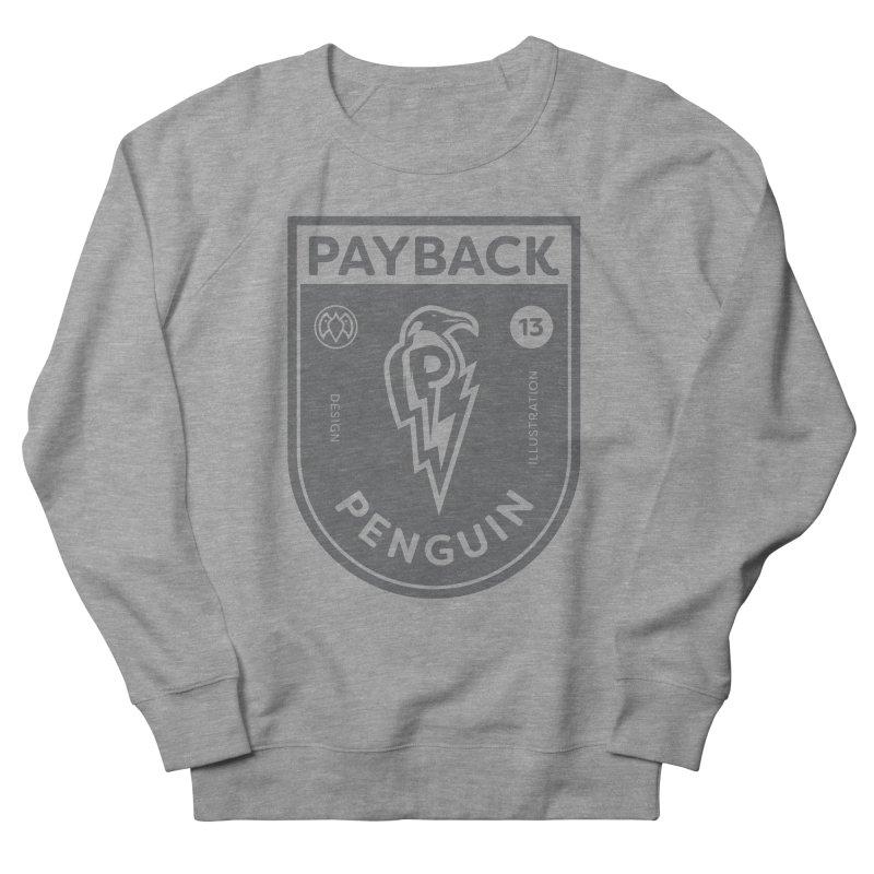 Payback Penguin Shocker Shield by Payback Penguin