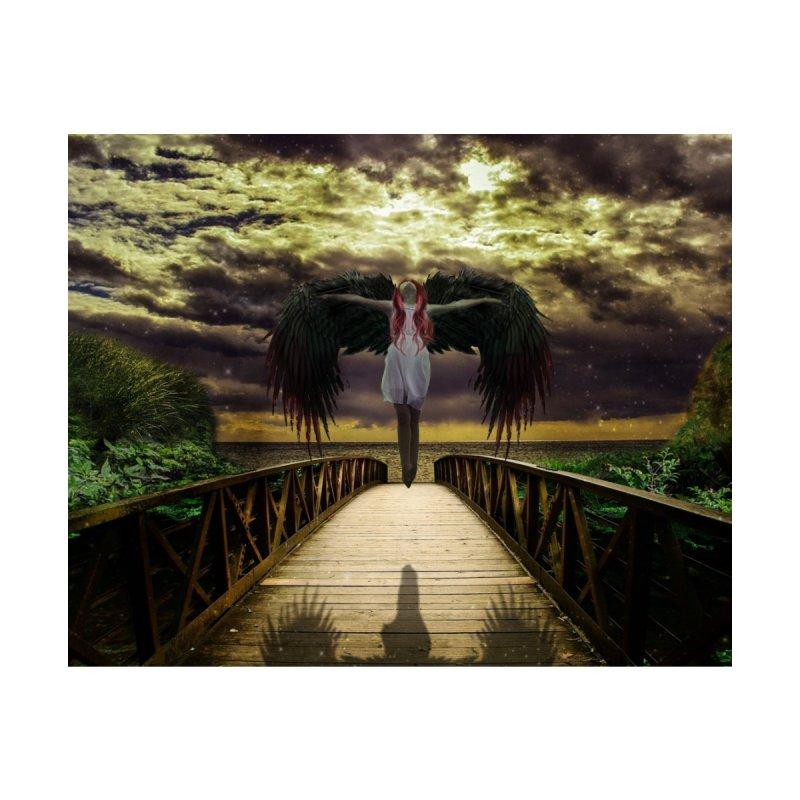 Angel by Pbatu's Artist Shop