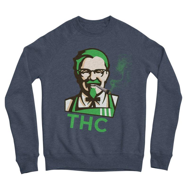 General THC Women's Sweatshirt by Pbatu's Artist Shop