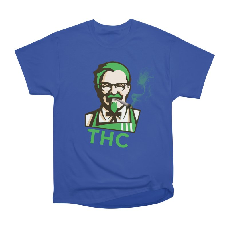 General THC Women's T-Shirt by Pbatu's Artist Shop
