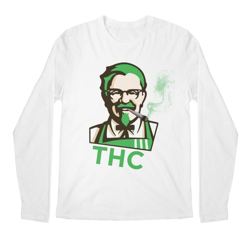 General THC Men's Regular Longsleeve T-Shirt by Pbatu's Artist Shop