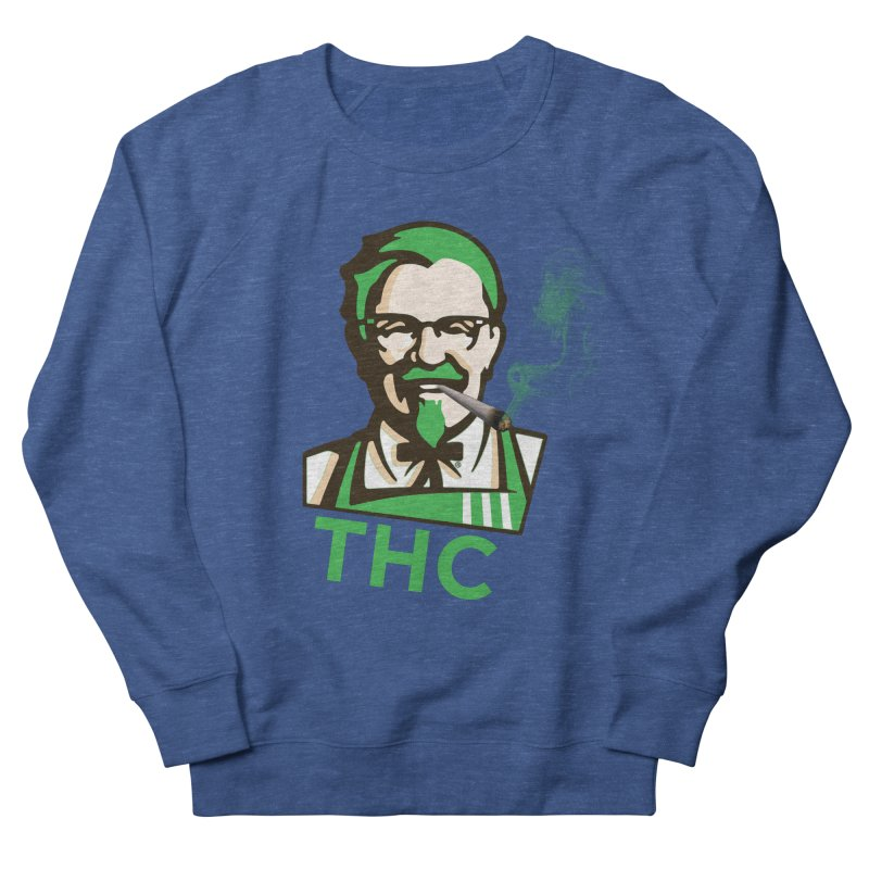 General THC Men's Sweatshirt by Pbatu's Artist Shop