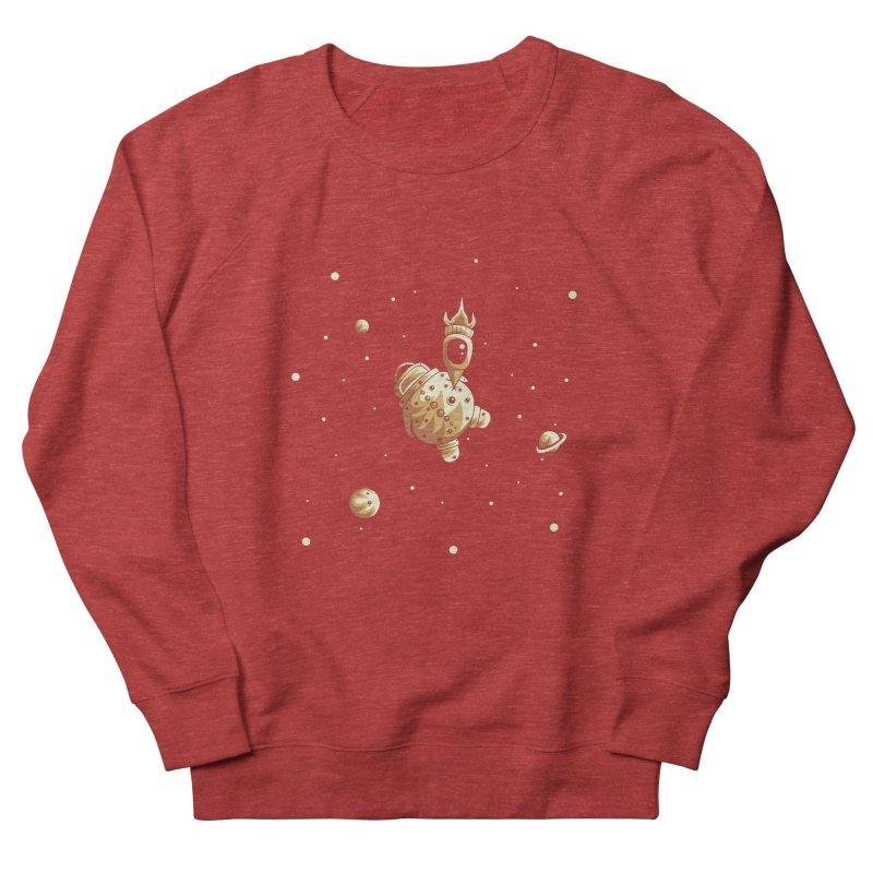 Space exploration Women's Sweatshirt by Pbatu's Artist Shop
