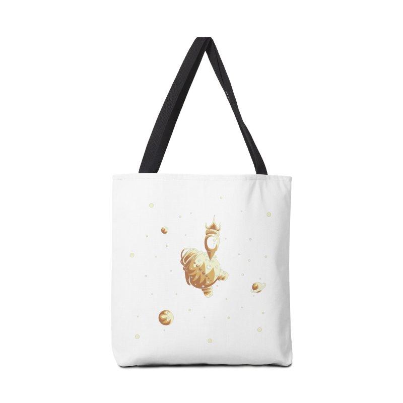 Space exploration Accessories Bag by Pbatu's Artist Shop