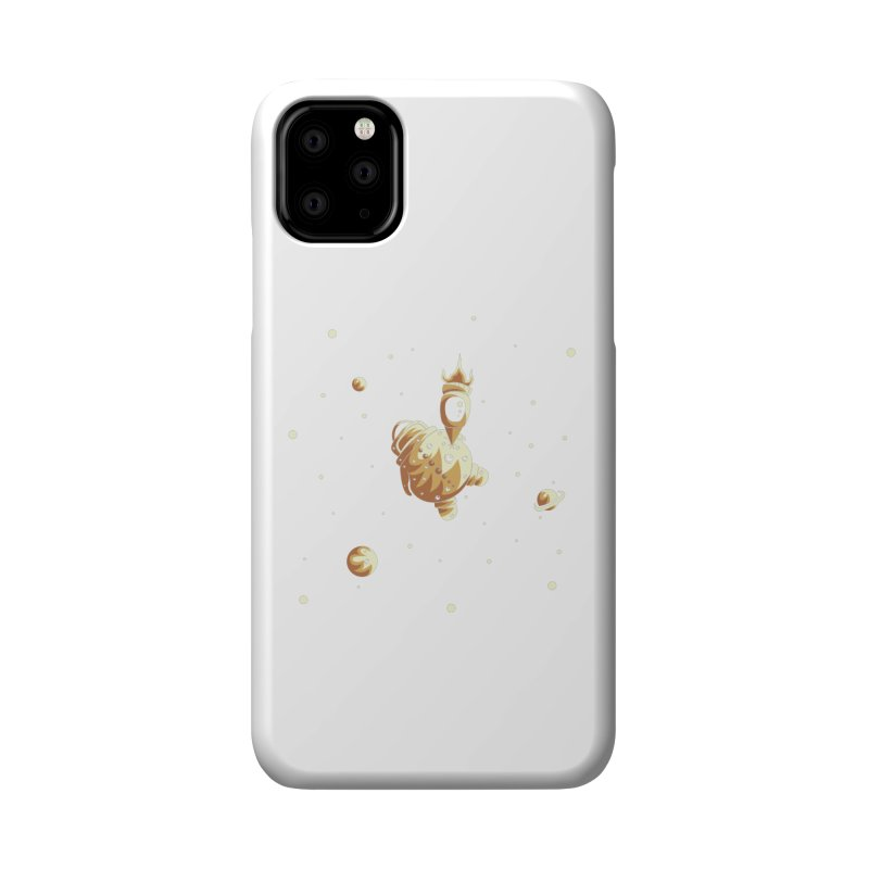 Space exploration Accessories Phone Case by Pbatu's Artist Shop