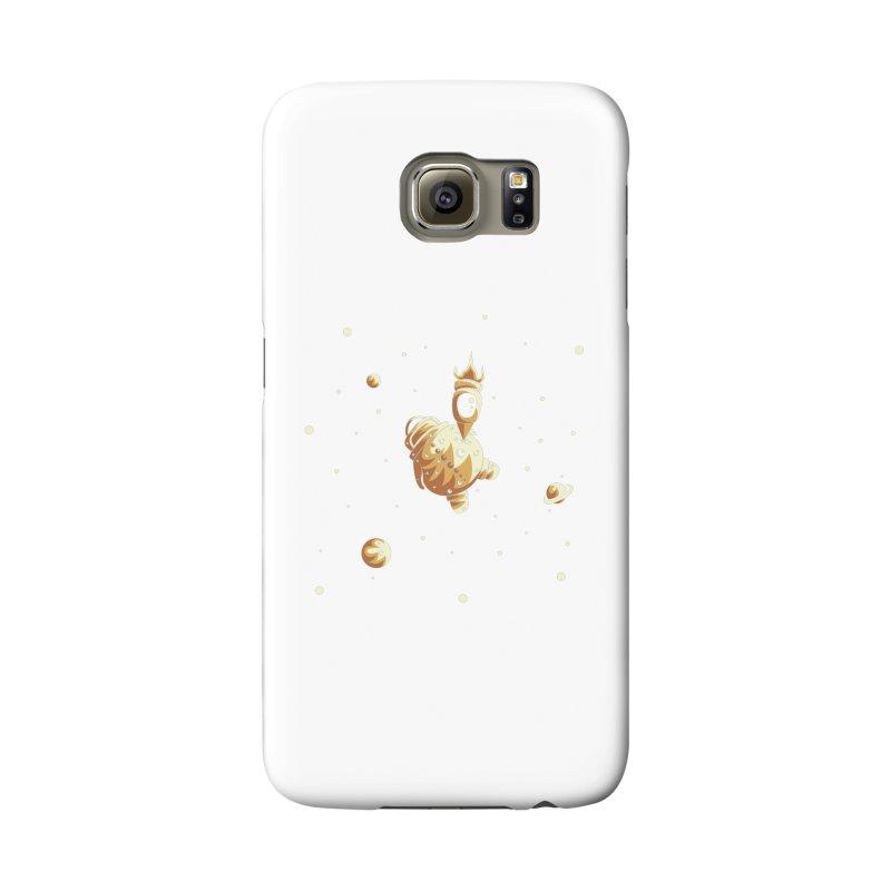 Space exploration Accessories Phone Case by Pbatu's Artist Shop