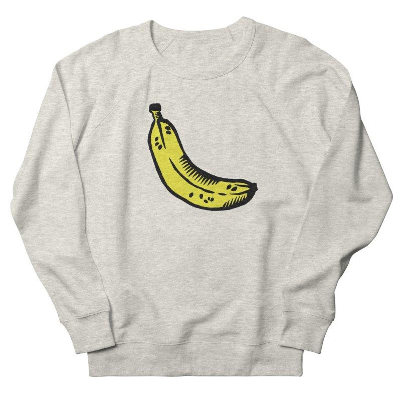 Bananas Men's Sweatshirt by Peach Things Artist Shop