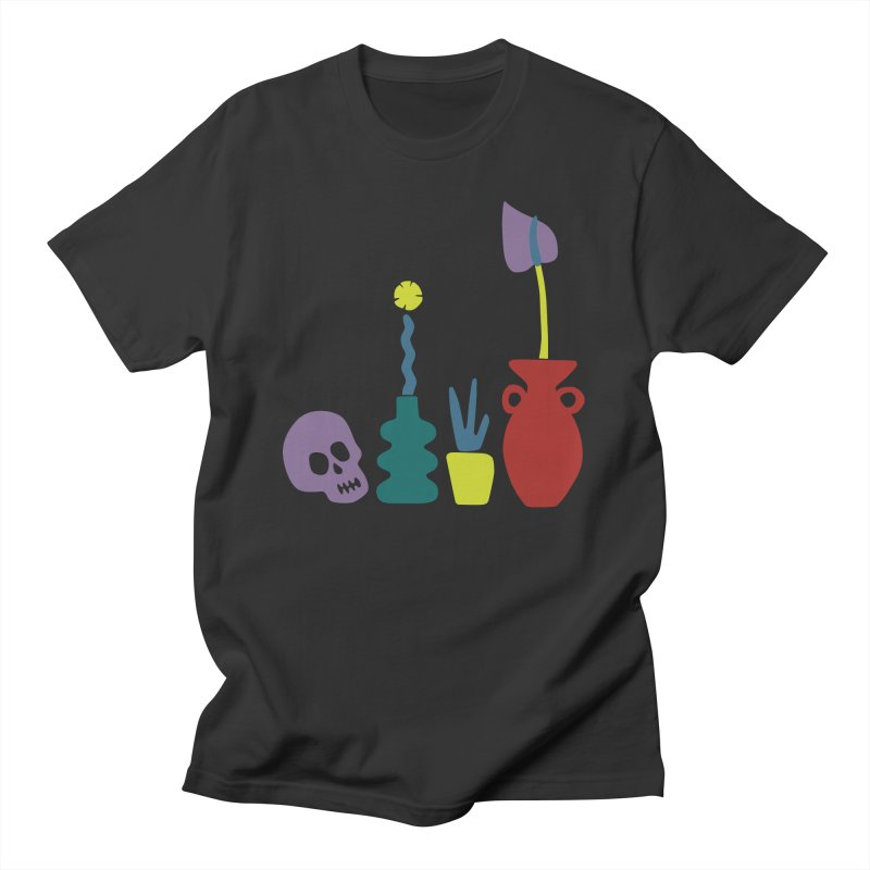 Still Life 1 Men's T-Shirt by Peach Things Artist Shop