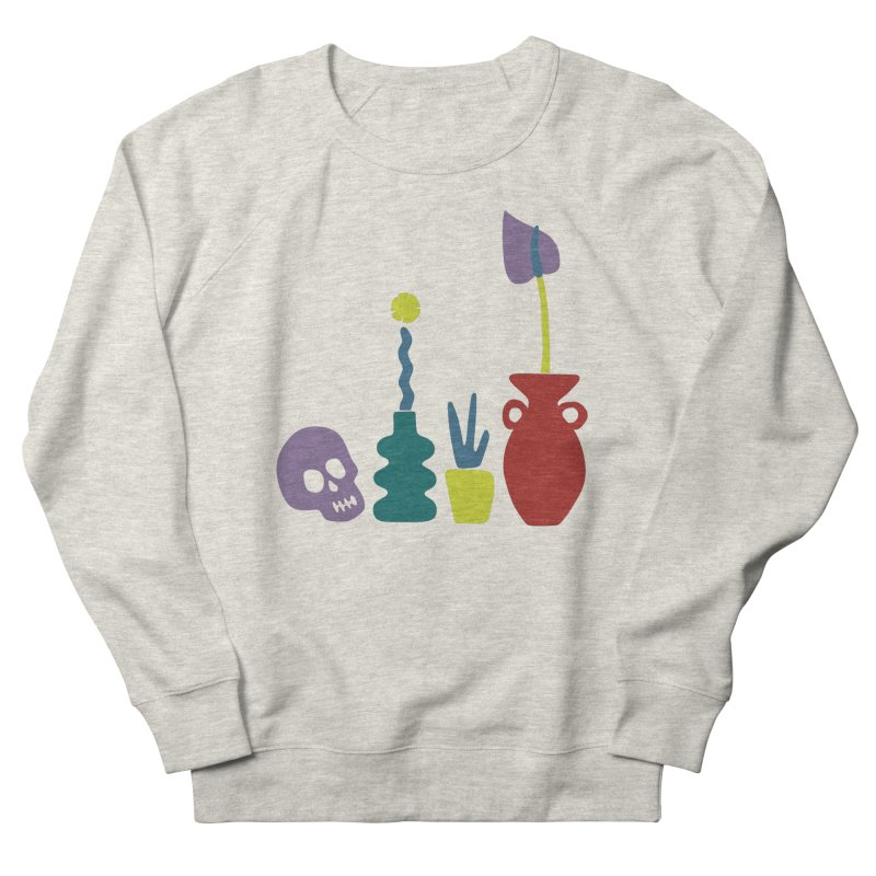 Still Life 1 Men's Sweatshirt by Peach Things Artist Shop