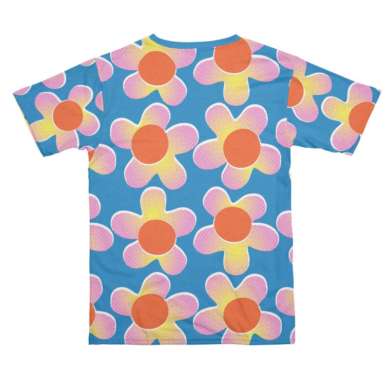 Daizy Riso Men's Cut & Sew by Peach Things Artist Shop