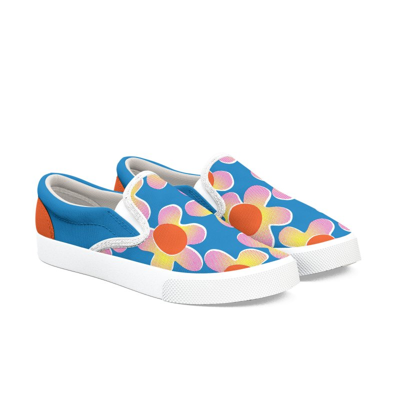 Daizy Riso Women's Shoes by Peach Things Artist Shop