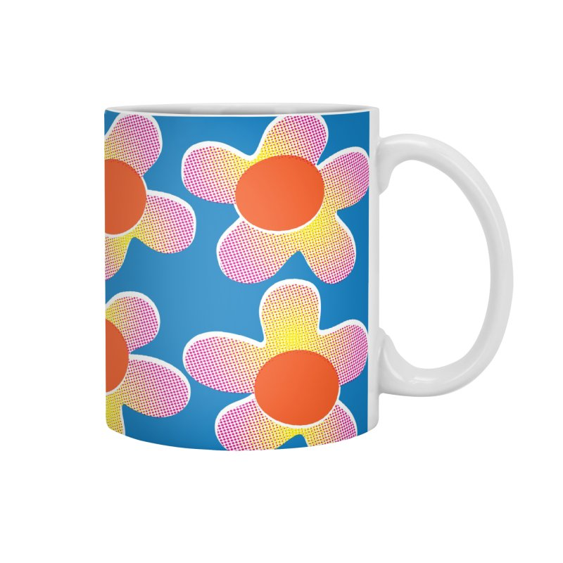 Daizy Riso Accessories Mug by Peach Things Artist Shop