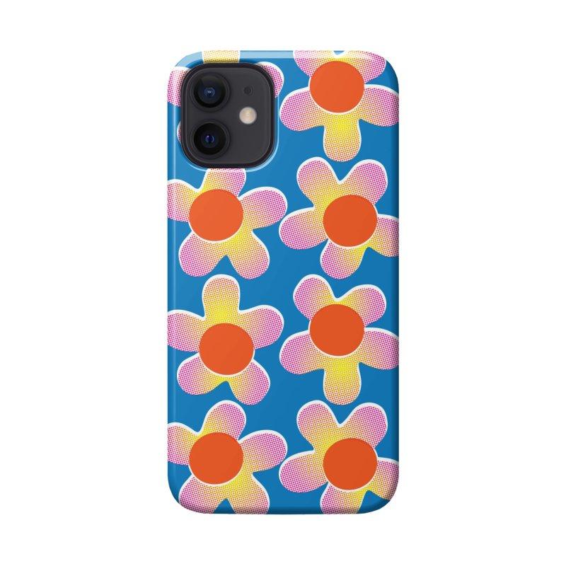 Daizy Riso Accessories Phone Case by Peach Things Artist Shop