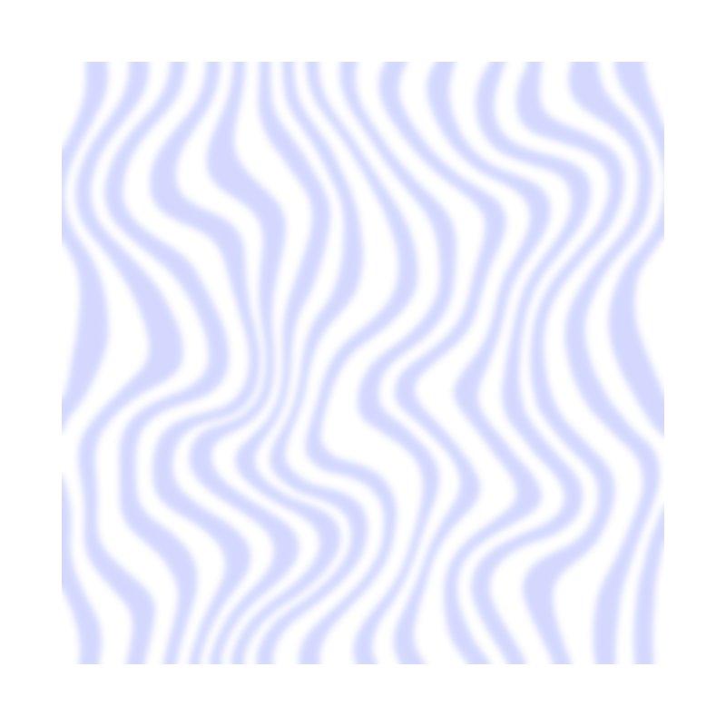 Periwinkle Blur Home Blanket by Peach Things Artist Shop