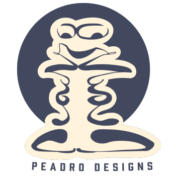 Peadro Designs Logo