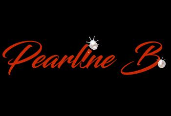 Pearline B.'s Artist Shop Logo