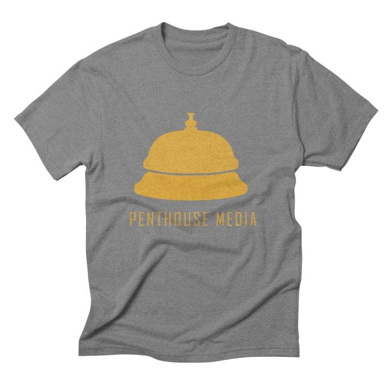Classic 2.0 Men's T-Shirt by Penthouse Media's Shop