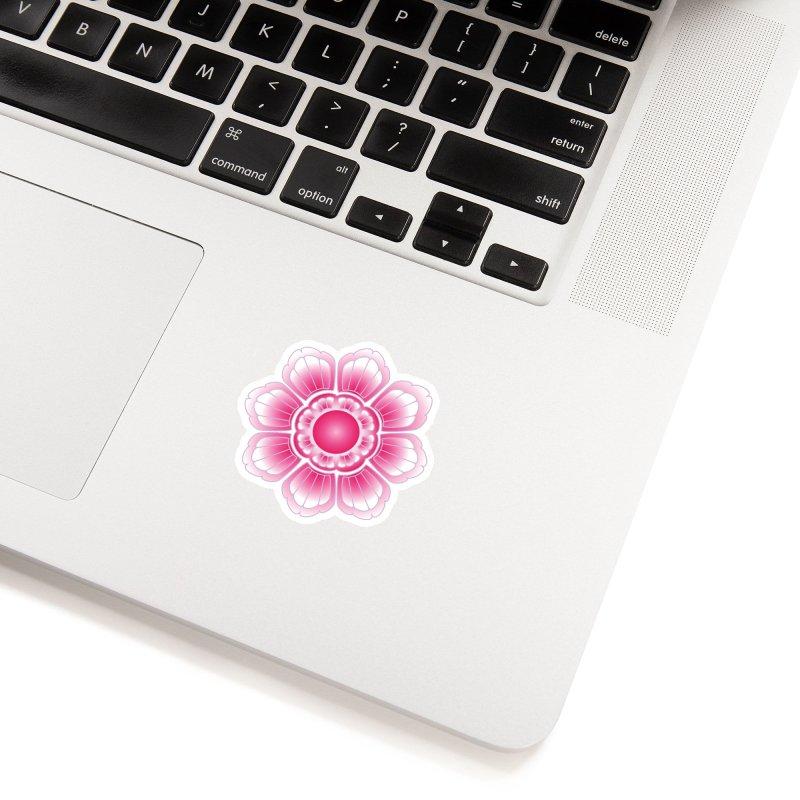 Khmer Lotus Accessories Sticker by Peregrinus Creative