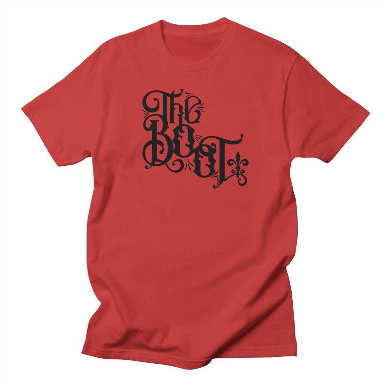 The Boot Men's Regular T-Shirt by Peregrinus Creative