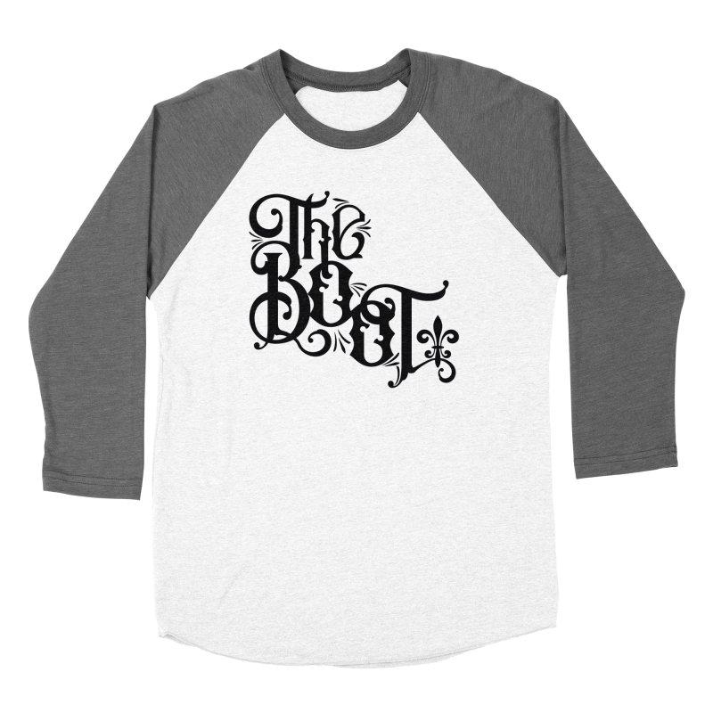 The Boot Men's Baseball Triblend Longsleeve T-Shirt by Peregrinus Creative
